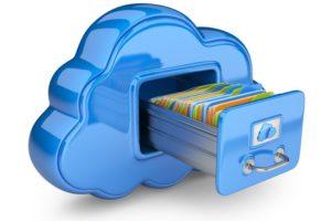 Cloud File Share
