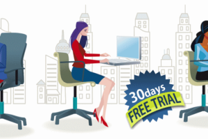 30 Day Free Trial!